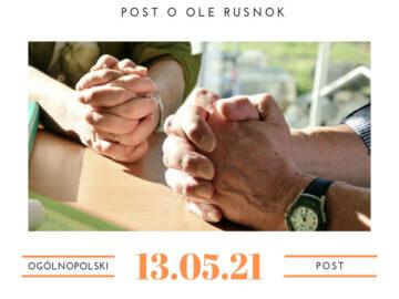 Post o Ole Rusnok